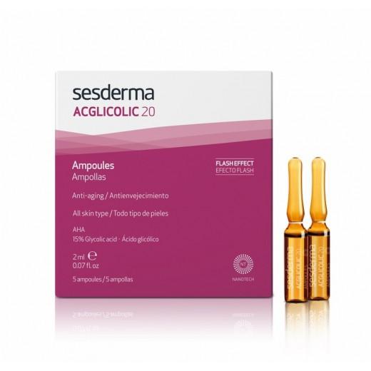 Nawilżające serum 29,5ml ExLinea Peptide Smoothing Serum PCAskin