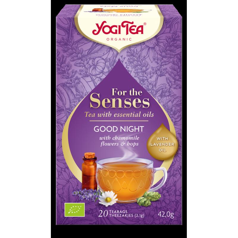 Yogi Tea Herbata Ajurvedyjska Himalaya Chai