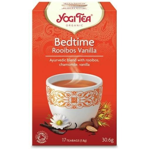 Herbata usypiająca Rooibos...