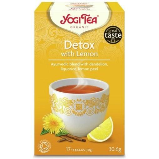 Yogi Tea Herbata...