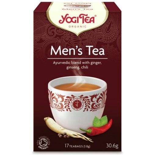 Herbata zwiększająca libido...
