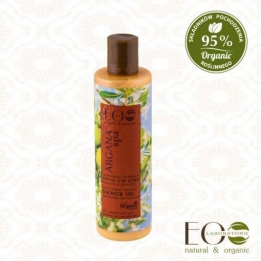 Eco Lab ARGAN SPA Olejek do...