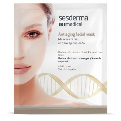 Krem złuszczający z retinolem 0,25% na noc 30ml Retises Sesderma