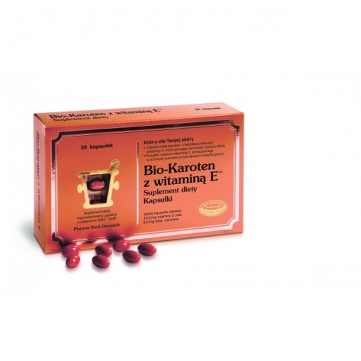Pharma Nord Bio-Karoten z...