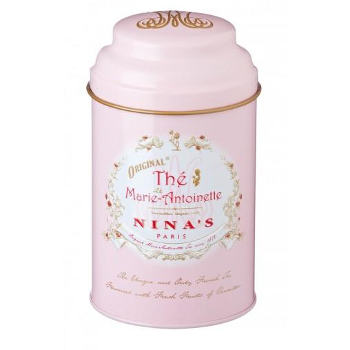 The Marie-Antoinette NINA'S...