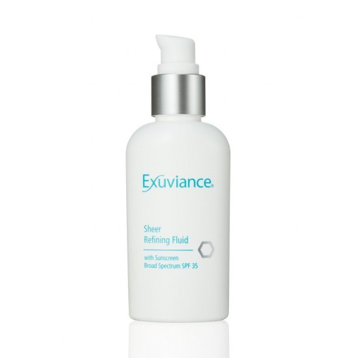 Exuviance Sheer Refining...