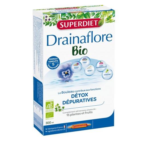 Super Diet Drainflore Detox...
