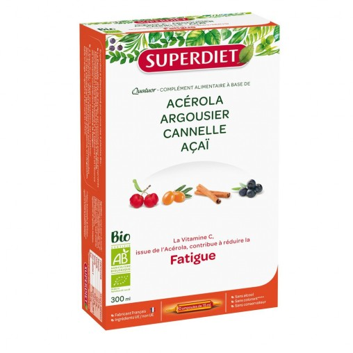 Super Diet Acerola Owoc...