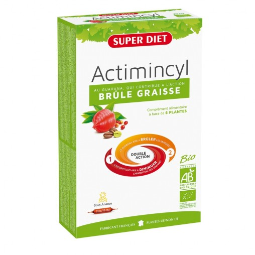 Super Diet Actimicyl...