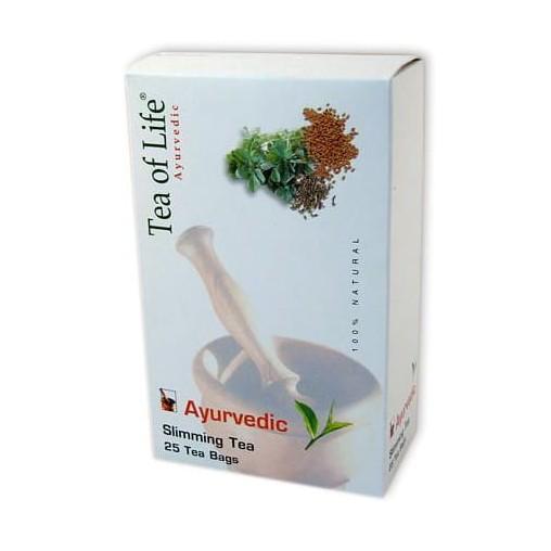 Herbata Tea of Life...