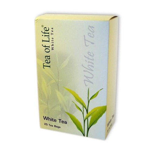 Herbata Tea of Life White...