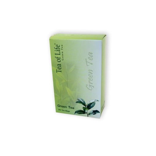 Herbata Tea of Life Green...