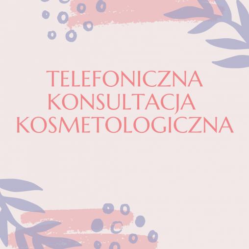 Telefoniczna konsultacja...