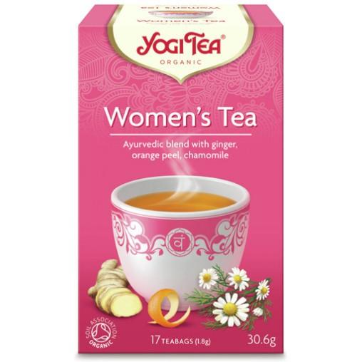 Herbata stymulująca Women's...