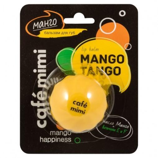 Balsam do ust Mango 8ml...